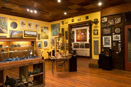 Art Gallery at High Hand